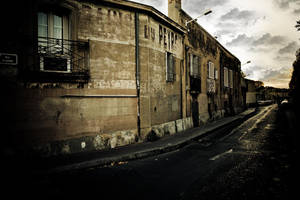 Street. by matmoon