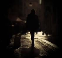 Dead man walking by matmoon