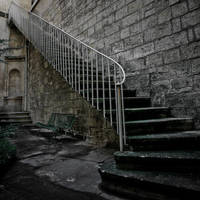 Stairs by matmoon