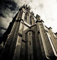 St Anne by matmoon