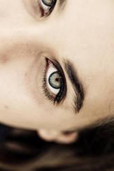 Eye for an eye by matmoon