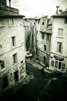 Montpellier by matmoon