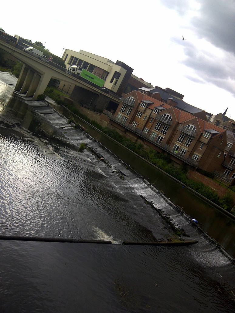 Durham River By Takenfromtheunknown On Deviantart
