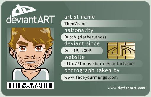TheoVision's Profile Picture