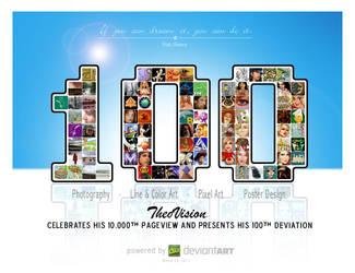 100 by TheoVision