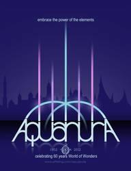 Aquanura by TheoVision