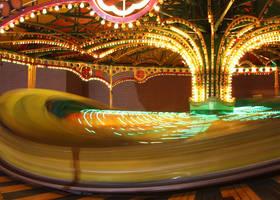 Caterpillar Ride by DreAminginDigITal