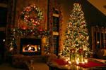 Christmas Tree by DreAminginDigITal