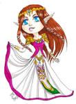 Twilight Zelda 001 by ALittleLady