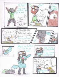 General Pokemon Transformation On Turn Into A Pokemon Deviantart