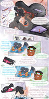 Hot Bothered Mess p.3 by Thwill