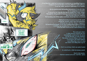 A Zeraora's Post-TF: Shock (Page 2) by Thwill
