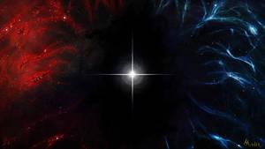 SpaceAbyss by MinderX