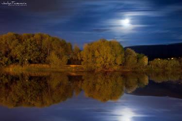 Moonshine by JaclynTanemura