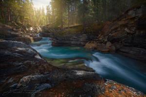 Beauty Creek by JaclynTanemura