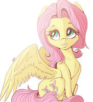 Flutters by Evehly