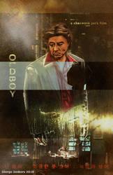 Oldboy by Diorgo