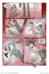 Vigilante Sagas 2 page 1 by Diorgo
