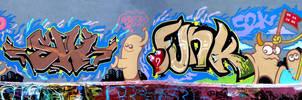 TURBO WALL by Shi Funk Turbo by Turbo-S2K