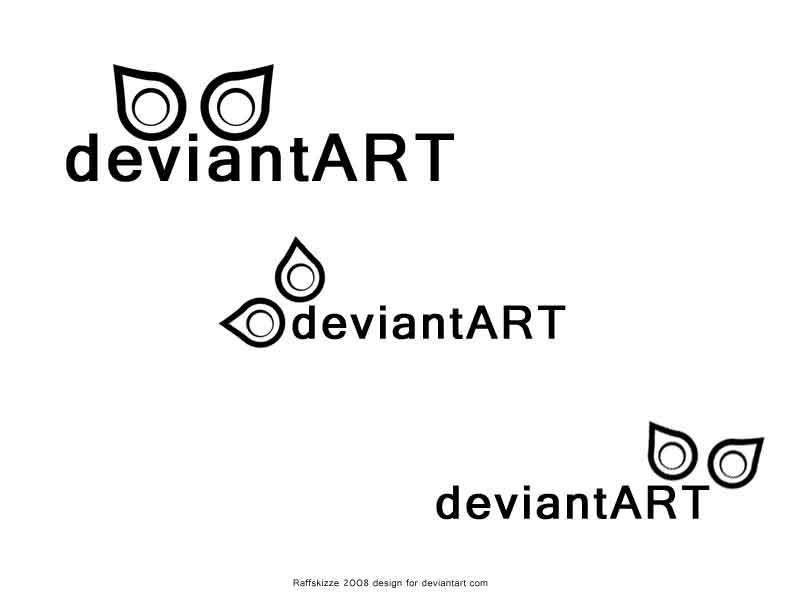 my epic logo options by raffskizze