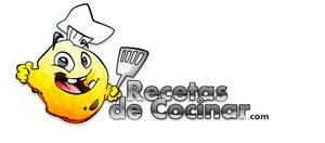 recetas de cocinar .com LOGO by raffskizze