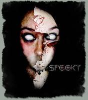 Spooky... by raffskizze