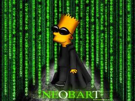 NeoBart... by raffskizze