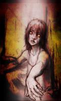 Fear by rakufordevian
