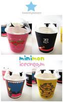 Mini Mon by STAR-27