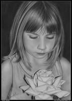 Two Flowers by iSaBeL-MR