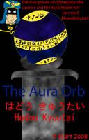 The Aura Orb - Introduction by TR-Kurt