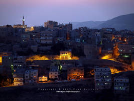 Al Karak - Jordan by eyadness
