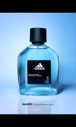 Perfume Adidas Ice Dive by eyadness