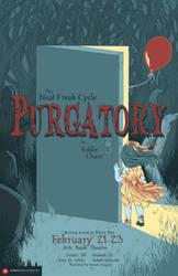 Purgatory by hannahgregory