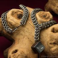 FP Split Chain by ShannonIWalters