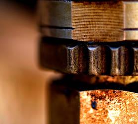 Gears by Drinking-Mercury