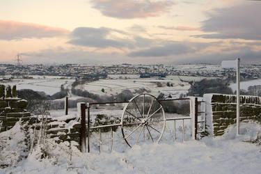 Winter by TDGreen