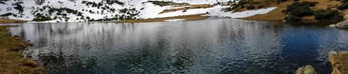 Amaizing and cold lake by EnacheArmand