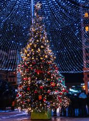 Merry Christmas by EnacheArmand