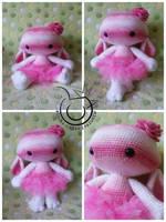 Princess ToTo by TinLady