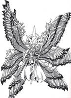Seraphim by WhisperintheStorm