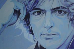 Syd Barrett by bazaroff