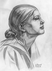 Olga by bazaroff