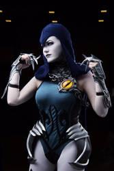 Raven by KeshkaUnbelievable