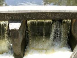 Binder Park - Dam by Nexus-Schwarz