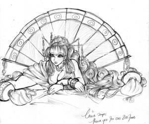 doodle by Teacup-Princess