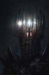 Morgoth by Benef