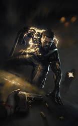Deus Ex Universe: Children's Crusade by Benef