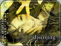 Brocade by discojing