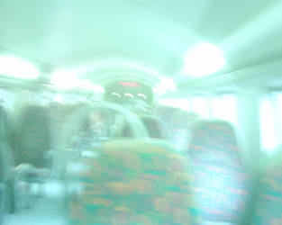 Comboio fantasma___ghost train by MyroniO